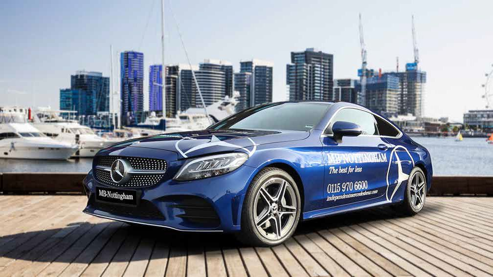 MB Service | Independent Mercedes-Benz Nottingham | MB